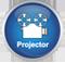 Projector Icon B