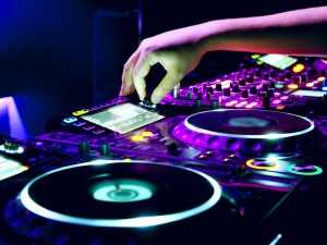 Dj hire in cape town
